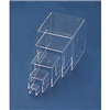 1103 Acrylic Display Risers Set