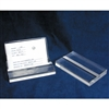 1111 Acrylic Gem File Card Holder