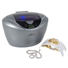 1791 DELUXE PERSONAL ULTRASONIC JEWELRY CLEANER