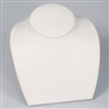 189-5(WHL ) Low Profile Necklace Display Bust