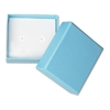 3182/MB BLUE/WHITE SMALL PENDANT/ EARRING BOX