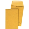 6 Coin Envelopes