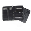 77-C1 Black Leatherette Folder