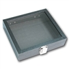 84-1C GLASS TOP CASE