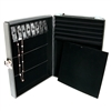 AC-1L Jewlery Organizer Travel Case