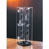 CBW140 Acrylic Revolving Watch Display Case