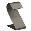 ED-2293R-SG Steel Grey  Earring Display Stand
