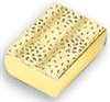G-2 Cotton-Filled Boxes Gold Color