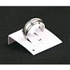 PC1001P(WH) Ring Card Insert White