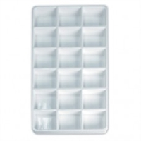 PC18 (W)Heavy-Duty Stackable Tray (light-Weight)