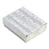 S-1S (BX2811S) Silver Cotton Filled Box