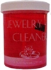 US150  Home Jewelry Cleaner/Red 8 ounces with basket & brush